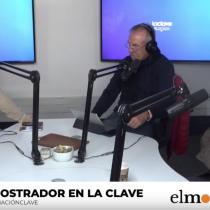 El Mostrador en La Clave: las falencias en la fiscalización de las concesiones de servicios básicos y la carrera de María Luisa Brahm por la presidencia del TC