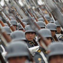 Corte de Apelaciones ordenó al Ejército entregar información a funcionario que fue sometido a espionaje