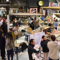 Feria itinerante de talento y creatividad