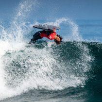 Chilenos destacan en las instancias finales del ABF Grand Slam