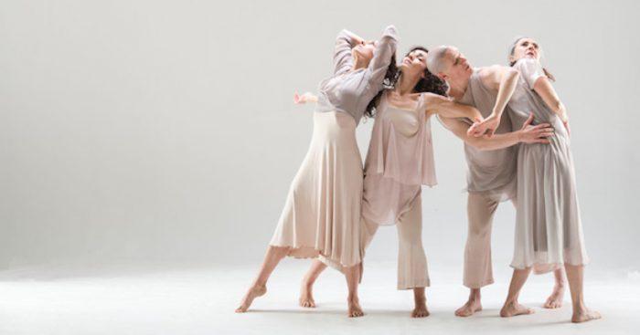 """""""Telúrica"""": Obra de danza testimonial rescata resiliencia de víctimas de la dictadura"""