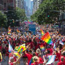 Llega a Chile la editorial española especializada en temas y autores LGBTI+