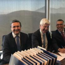 Exministro Javier Etcheberry vende servicios de Multicaja en US$19 millones