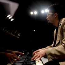 Jazz en Patio Bellavista: Imperdible concierto de pianista Orion Lion junto a la contrabajista coreana Seulgi Hwaong