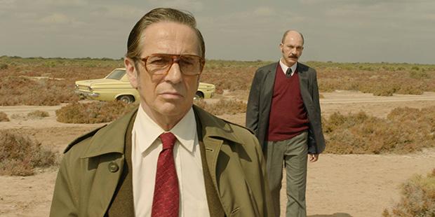 """Benjamín Naishtat, mejor director en San Sebastián: """"El cine es como un Arca de Noé de la memoria histórica"""""""