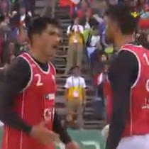 Hacen historia y van por el oro: primos Grimalt a la final de los Juegos Panamericanos de Lima