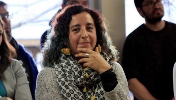 Un hito nacional: Natacha Pino es la primera rectora electa democráticamente en una universidad estatal