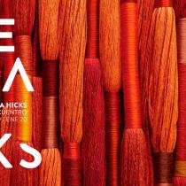 Exposición de la importante artista textil Sheila Hicks