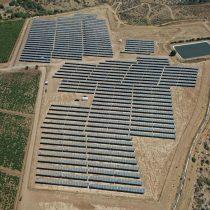 Región del Ñuble contará con nuevo parque solar