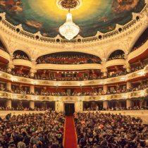 Teatro Municipal de Santiago rediseña temporada artística 2021