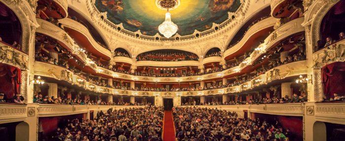 Tensión en el Teatro Municipal por pago de salarios y situación financiera