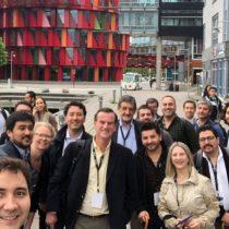 Empresarios y académicos chilenos participaron de ecosistema de innovación sueco