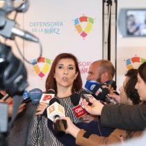 El incómodo perfil de Patricia Muñoz, la Defensora de la Niñez que saca chispas en el mundo político