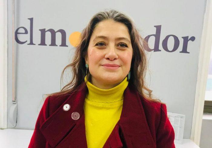 """Mónica Maureira y la violencia de la TV contra Fernanda Maciel: """"Los medios tienen que ser mucho más conscientes y menos endogámicos"""""""
