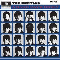 A 55 años de Hard Day´s Night, uno de los álbumes más exitosos en la historia de los Beatles