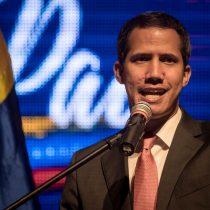 Guaidó le pide a los exiliados venezolanos ayuda para