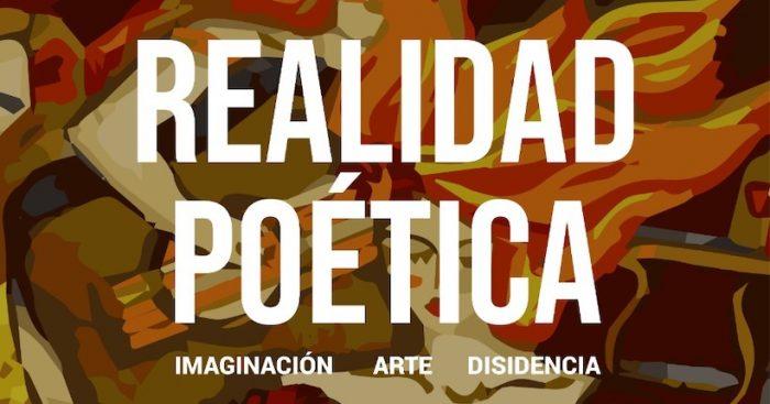 """Primer Festival de poesía """"Realidad Poética"""" en Centro Cultural Agustín Ross, Pichilemu"""