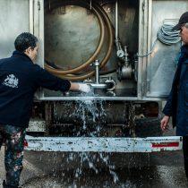 Revolución Democrática interpone acciones legales contra Essal por crisis de agua potable de Osorno