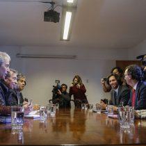 Jornada clave en la sexta semana del paro docente: nueva cita entre Cubillos y Aguilar hoy en el Mineduc