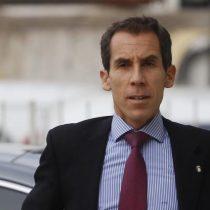 Alcalde Alessandri aclara amenaza de cierre del Instituto Nacional pero advierte que si siguen las tomas