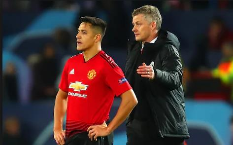 DT del Manchester United espera continuidad de Alexis Sánchez: