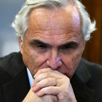 """Matías Walker le quita el piso a Chadwick: """"No tiene la fuerza para liderar las reformas institucionales"""""""