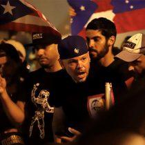 Residente y Bad Bunny encabezaron protestas: Artistas puertorriqueños reaccionan satisfechos a la dimisión del gobernador