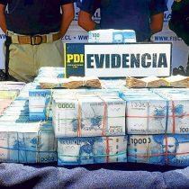 Presentan proyecto de ley para la extinción del dominio de bienes adquiridos por el narcotráfico