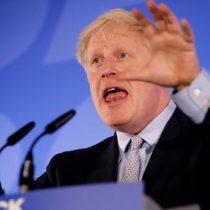 """Boris Johnson dice que el """"brexit"""" es """"enorme oportunidad económica"""""""