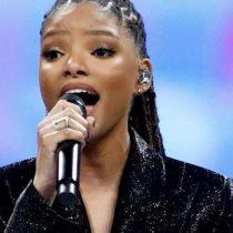 Hollywood defiende a actriz que interpretará a Ariel ante críticas racistas