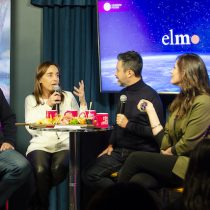 ¿Ciencia o Ficción?: Café del Futuro analizó la relación entre ciencia y cine