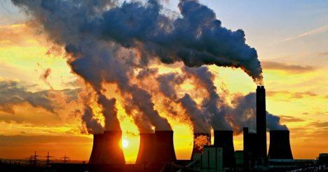 Esfuerzos para revertir el cambio climático