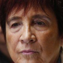 Carmen Hertz en picada contra elección de Sergio Micco en el INDH: acusa