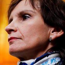 Carolina Tohá rechaza cierre del Instituto Nacional propuesta por Alessandri pero reconoce que no