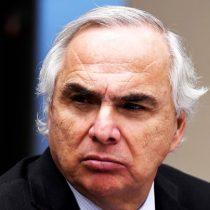 Chadwick negó que salida de Castillo tenga relación con caso Frei o su frase sobre consultorios