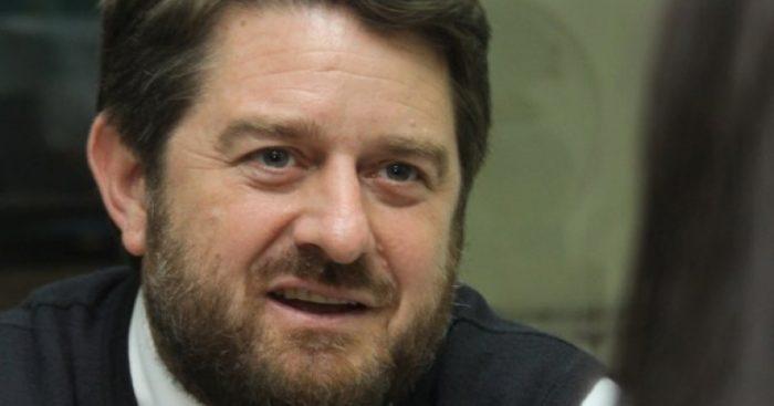La región más apetecida: Claudio Orrego buscará ser candidato para Gobernación metropolitana