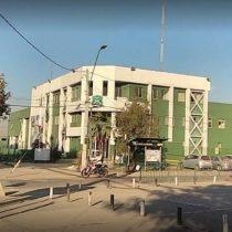 Al menos cinco carabineros heridos tras explosión de artefacto en comisaría de Huechuraba