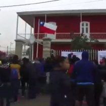 """Los testimonios de los venezolanos que esperan respuesta de Chile en Tacna: """"Tan bonito nos pintaron todo y nos dieron un portazo"""""""