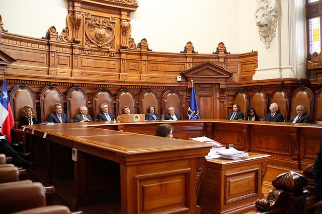 Juez acusado en Rancagua acusa