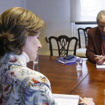 Paro de profesores golpea gestión de Cubillos y movimiento enfrenta hoy jornada decisiva