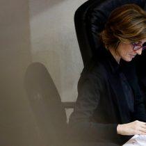 Ministra Cubillos descartó opción de presentar Admisión Justa en el Senado