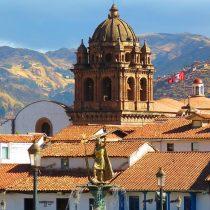 Cusco es elegida ciudad preferida de Latinoamérica por revista especializada