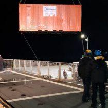 Derrame de 40 mil litros de petróleo de CAP en Puerto Natales: advierten que desastre podría tener
