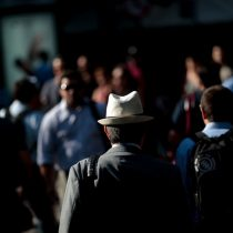 Malas noticias: desempleo subió a 7,8% en el trimestre diciembre-febrero