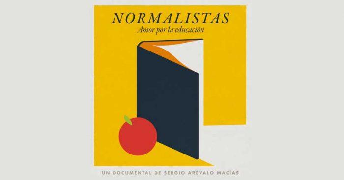 """Exhibición documental """"Normalistas. Amor por la educación"""" en Museo Benjamín Vicuña Mackenna"""