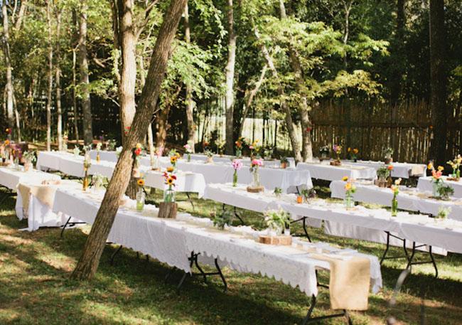 Bodas eco-friendly: la nueva tendencia de los matrimonios