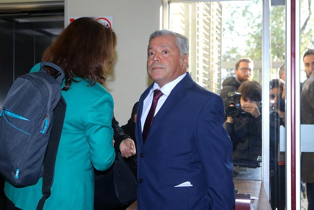 TC rechaza la solicitud del juez Emilio Elgueta para suspender el proceso de remoción en su contra