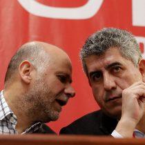 Una mesa sin Elizalde ni Santander: la fórmula de la Izquierda Socialista para superar la crisis del PS