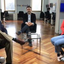 Carlos Finat de Acera y compromisos de emisiones: