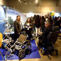 Expo Inclusión: feria laboral y social para personas con discapacidad debutará en Antofagasta y Concepción